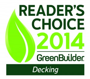 GB Readers Choice 2014_Decking