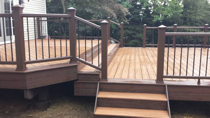 The Trex Blog - Share Your Trex Deck Pictures. Inspire ...