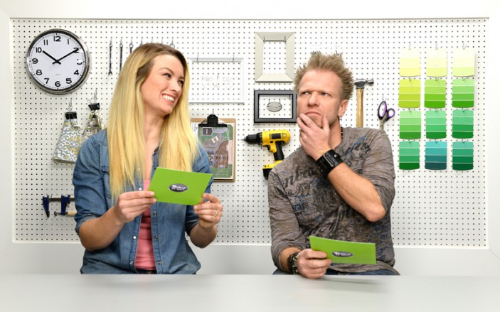 Paul Lafrance and Kate Campbell are featured in five new Trex videos that tackle some of the more perplexing questions about building a deck.